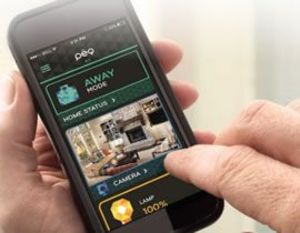 Best Buy Jumps Into Home Automation With Startup Peq