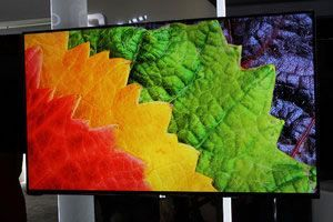 LG Display in talks with Sony to supply OLED TV panels?