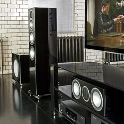 Monitor Audio 4th gen Gold Series