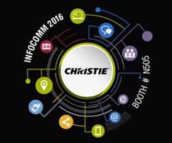 Home entertainment worth staying in for… Premium home entertainment from Christie