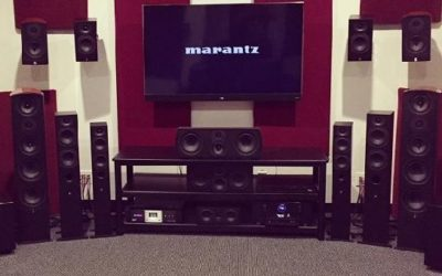 The Top Five Trends for the Future of Home Theater and Audio