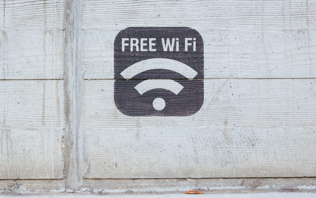 Funny Wi-Fi Names to Make your Neighbors Think you Have a Sense of Humor