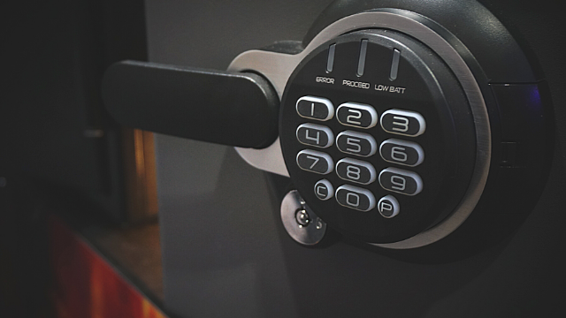 The 10 Best Home Safes