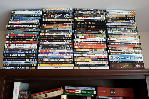 17 Best Places to Sell Used DVDs