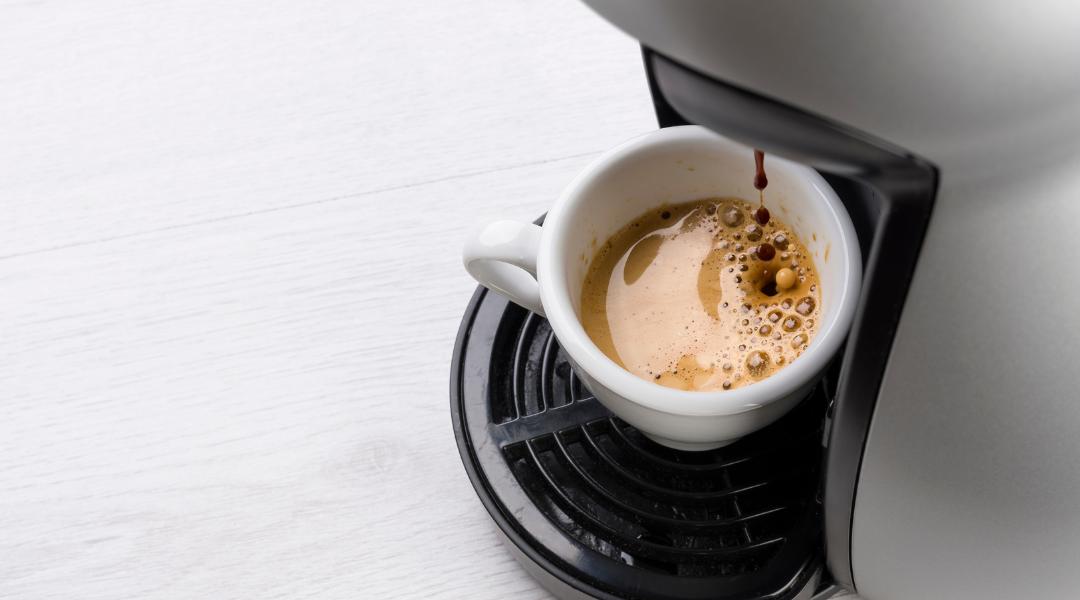 10 Best Smart Coffee Makers