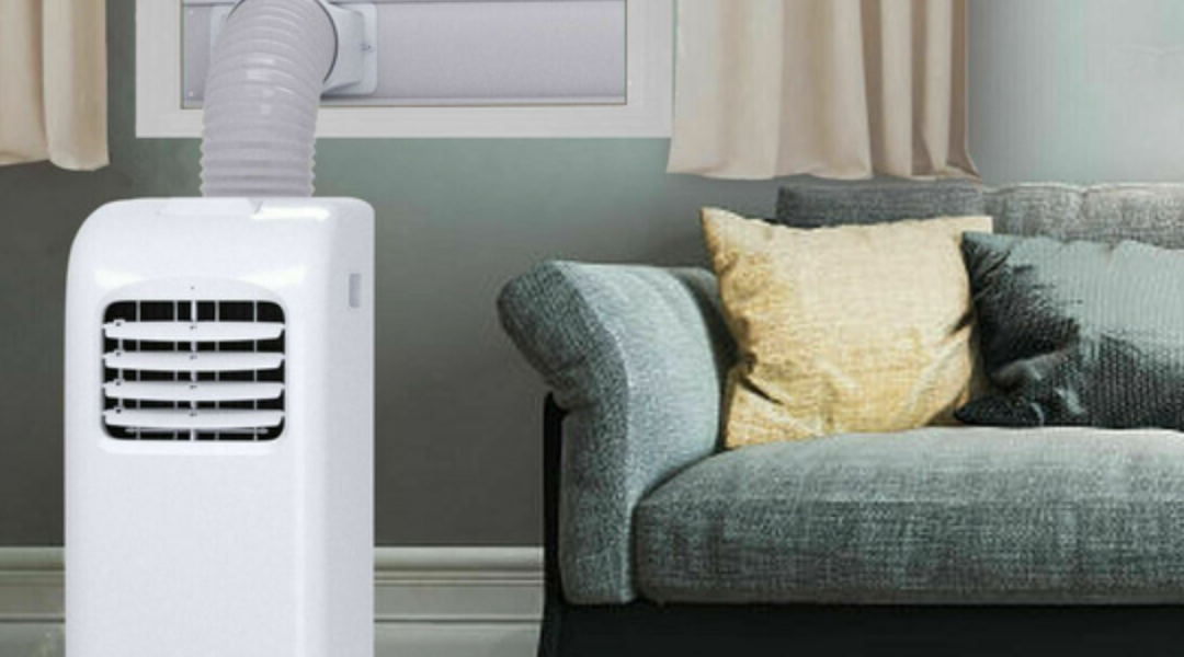 12 Best Portable Air Conditioners