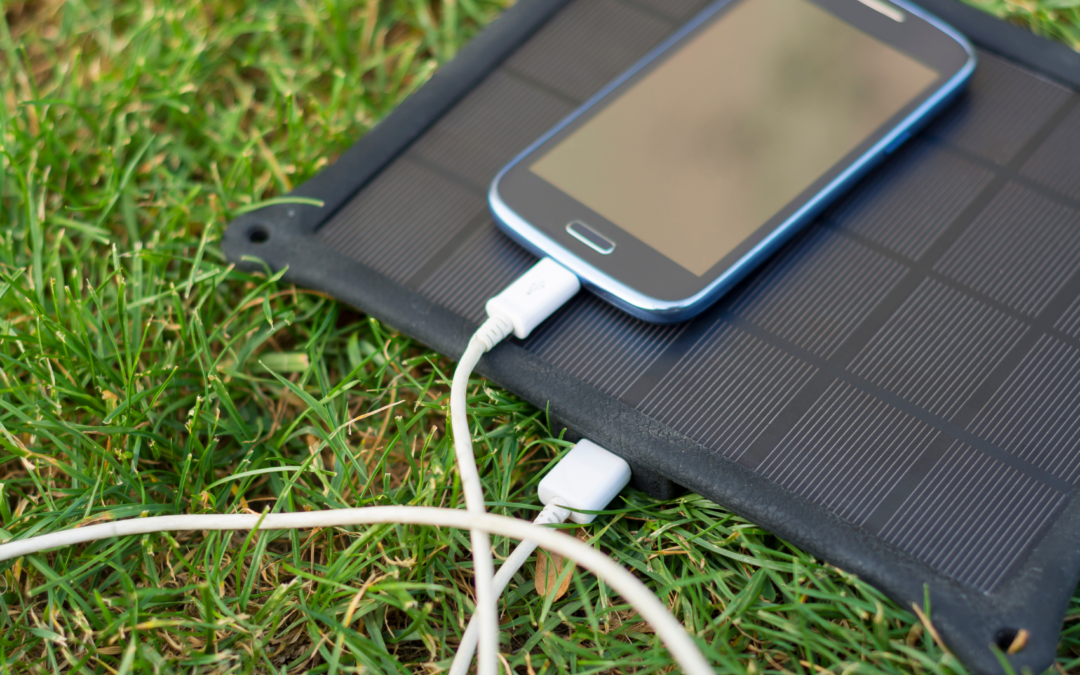 Best Solar Phone Chargers In 2021