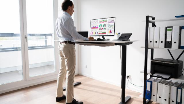 14 Best Standing Desks