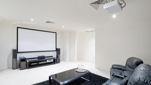 10 Best Home Theater Systems