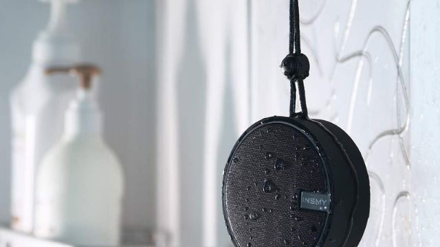 8 Best Shower Speakers