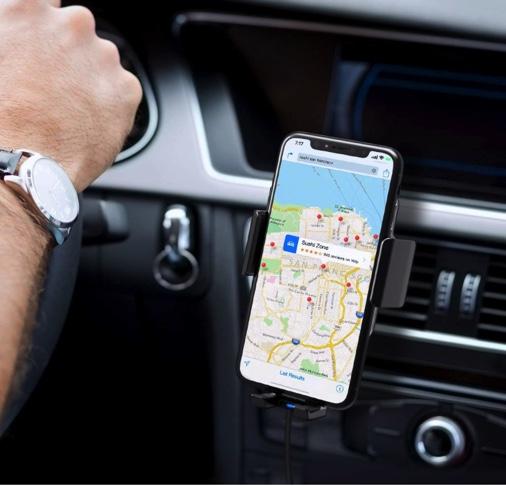 16 Best Wireless Car Charging Mounts