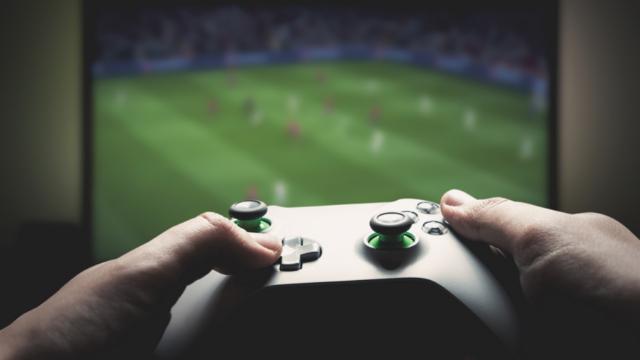10 Best 4k Gaming TVs