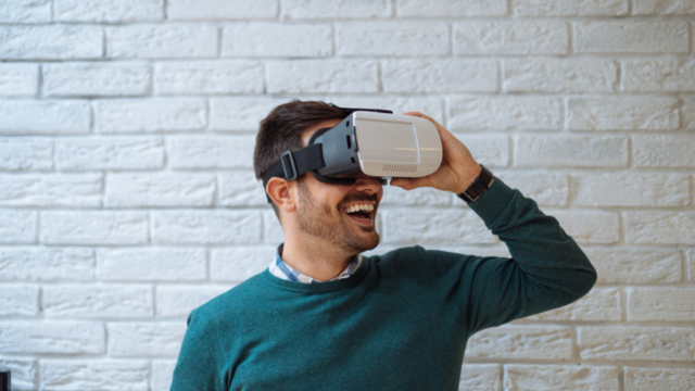 6 Best VR Headsets